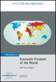 Economic-Freedom of-the-World-Report 2007