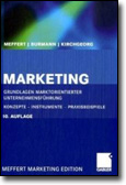 Marketing Meffert