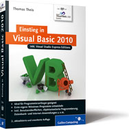 Einstieg in Visual-Basic 2010