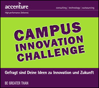 Campus-Innovation-Challenge Accenture