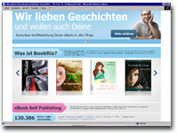 Buch-Community bookrix