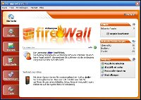 Windows-XP Firewall Ashampoo