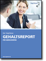 Stepstone Gehaltsreport 2014