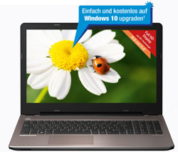 Aldi-Notebook-2015 Computerbild-Test E6416-MD99560