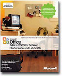 Studenten-Software Microsoft-Office-2003 SSL