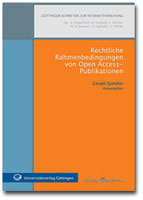 Open Access Publikation
