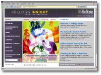 Kellogg School Management