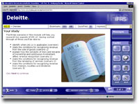 E-Learning IFRS Deloitte