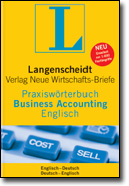 Praxiswörterbuch Business Accounting