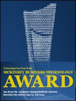 McKinsey Business Technology