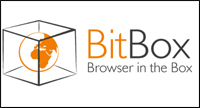 Virtueller Browser BitBox