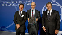 Deutsche-Bank Prize Financial-Economics