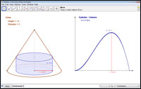Freeware Mathematik-Software GeoGebra