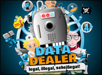 Wirtschaftssimulation Data Dealer