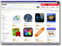 30-Android-Apps Amazon gratis