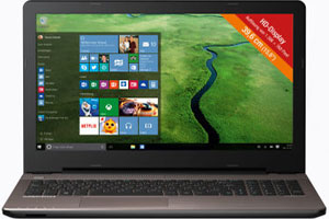 Aldi-Notebook-2015 Medion-Akoya-E6416 Windows-10