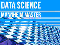 Master-Studium Data Science an der Universität Mannheim