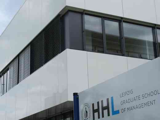 HHL Leipzig Graduate School of Management