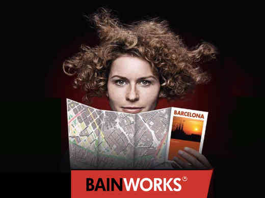 Bain Recruiting-Workshop »Bainworks 2017«