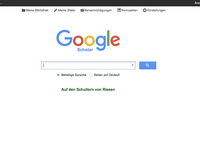 Screenshot scholar.google.de