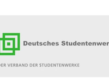 Screenshot Homepage studentenwerke.de