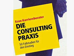 Cover: Die Consulting-Praxis