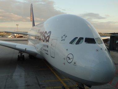 Neue Beratung Lumics Von Mckinsey Und Lufthansa Technik Startet