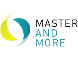 Master and More Messe