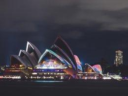 zukünftiges klassisches Sydney