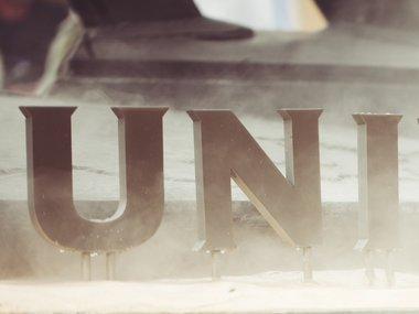 uni teil des universal logos - Fernuni Hagen Bewerbung