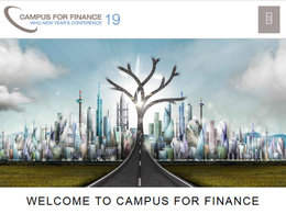 WHU Campus-for-Finance Conference 2019