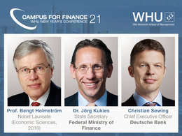 WHU Campus-for-Finance Conference 2021
